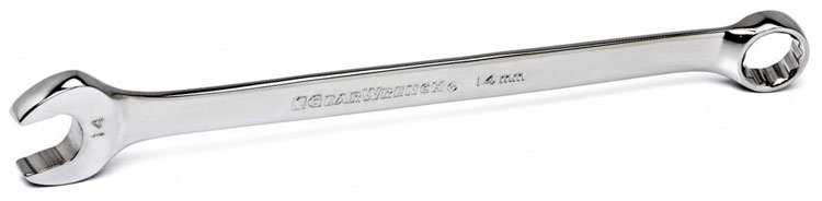 GearWrench combination wrench review