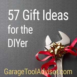 Top 57 Gift Ideas For The Diyer In 2021 Garage Tool Advisor