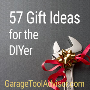 Top 57 gift ideas for the diyer in 2018 garage tool advisor negle Choice Image