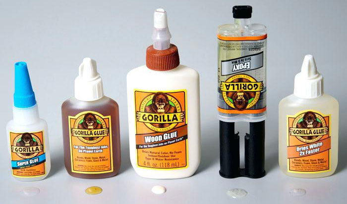 How to (EASILY) Get Gorilla Glue Off Skin and Other Surfaces
