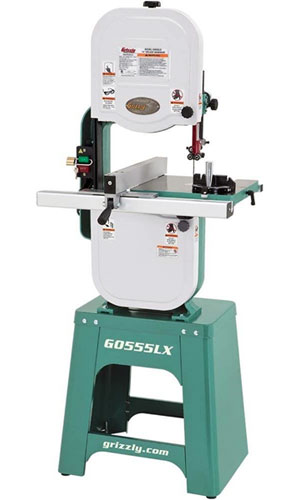 grizzly-band-saw-review