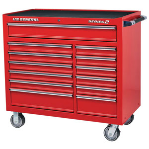 Harbor Freight tool chest review