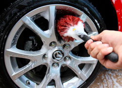 how-to-clean-wheels