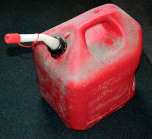 How to Dispose of Old Gas, Paint, or Motor Oil | Garage Tool