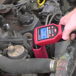 How to Use a Timing Light to Set Ignition Timing | Garage Tool Advisor