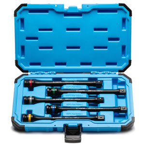impact wrench torque stick set