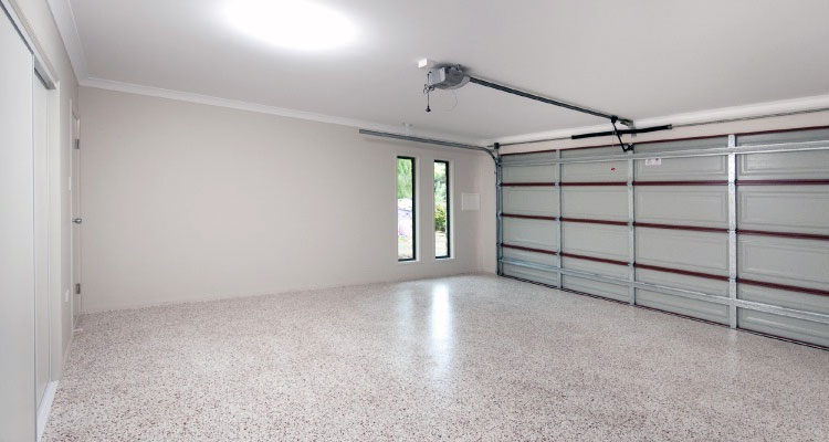 interior paint for garage