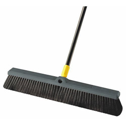 lightweight-push-broom