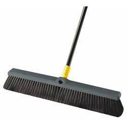 lightweight-push-broom