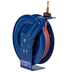 6 Best Air Hose Reels In 2018 For Convenience Garage Tool Advisor