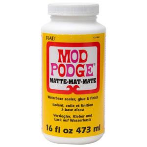 Mod Podge PVA glue