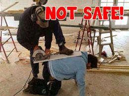 not-safe