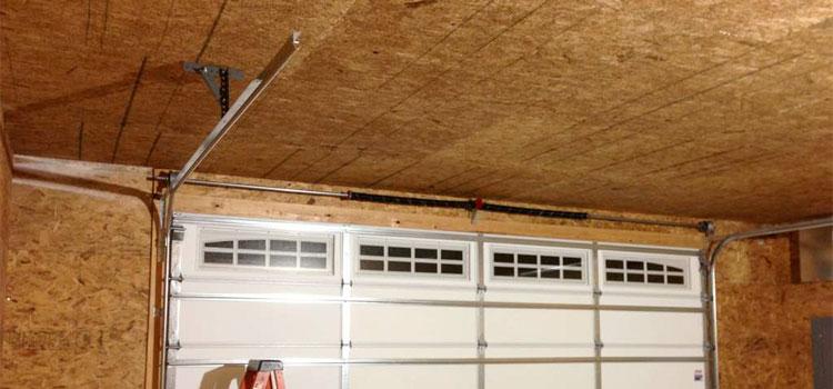Osb Garage Ceiling