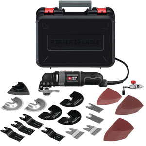 oscillating saw kit