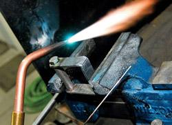 oxy-acetylene-welding