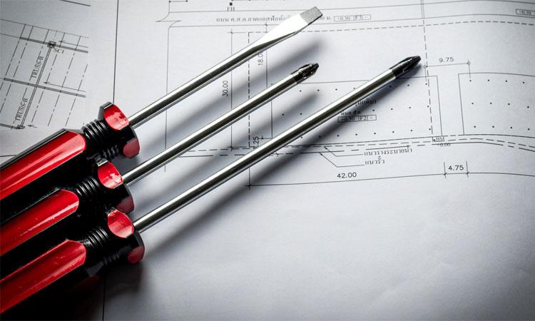 parts of a screwdriver