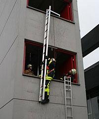 pompier ladder
