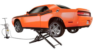 Easy Auto Maintenance – Best Car Lifts for the Home Garage in 2019