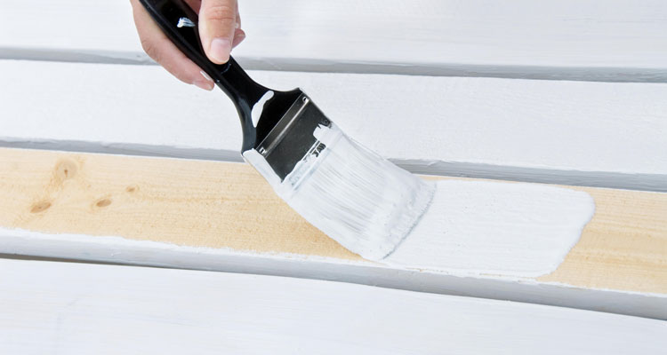 how much primer for bare wood