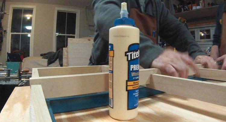 PVA glue uses