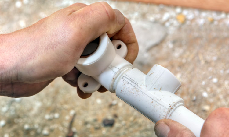 PVC glue vs PVC cement