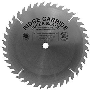 ridge-carbide-ts2000
