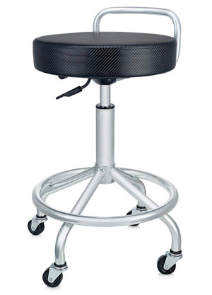 Top Rated Shop Stools for Added Comfort in 2019   Garage