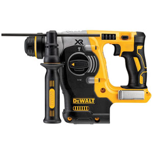 Top Rotary Hammer Drills In 2019 For Heavy Duty Drilling