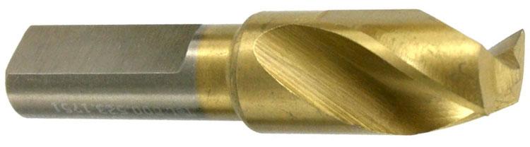spot weld drill bit