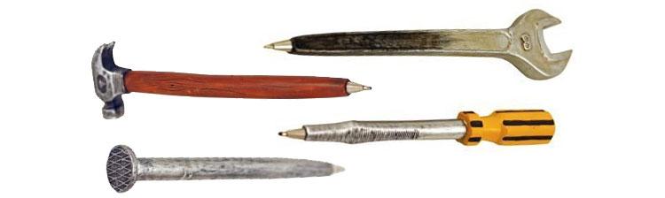 hand tool pens