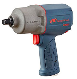 1 Ingersoll Rand 2235timax Drive 2 Inch Air Impact Wrench