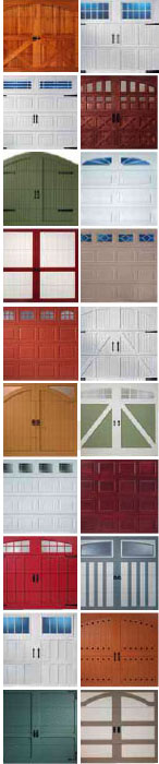 types-of-doors