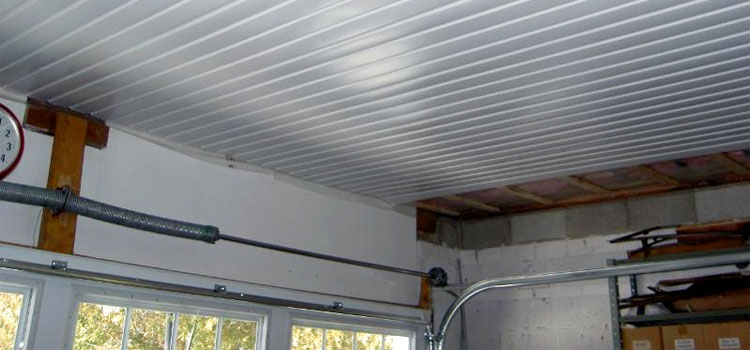 8 Garage Ceiling Ideas For That Finished Look Garage
