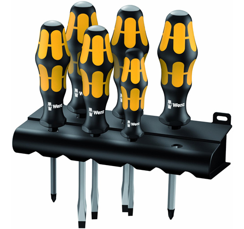 wera-screwdriver-set