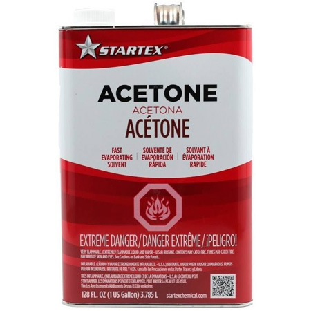 what is acetone