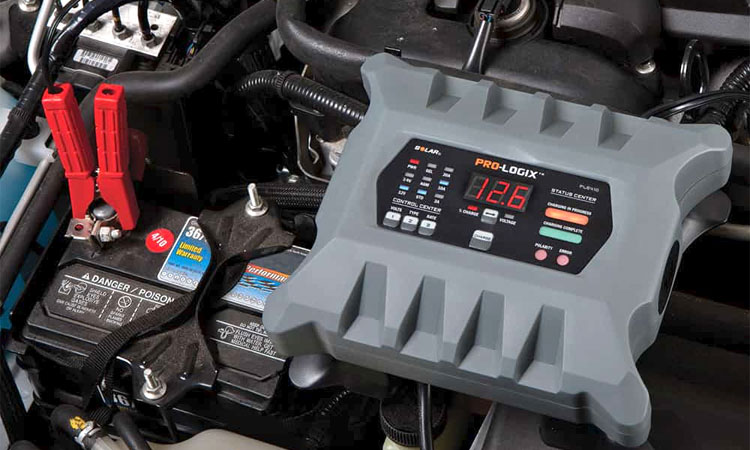 which car battery charger should I get?