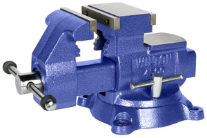 Wilton Bench Vice Review