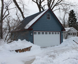 5 Tips For Winter Proofing Your Garage Garage Tool Advisor