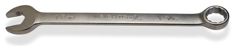 Wright Tool wrench review